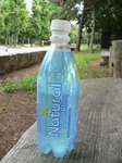 f0763 無糖炭酸飲料2 伊藤園 Natural Sparkling