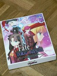 f0206 Fate/hollow ataraxia初回版