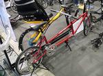 f0594 2人乗り自転車