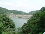 f0831 箕面川ダム