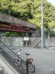 f0887 武田尾の入り口付近