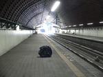 f0892 JR武田尾駅ホームで 16:46