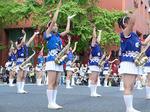 f0959 京都橘高校吹奏楽バトン部1